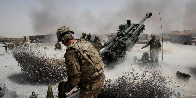 Lufta 20 vjeçare në Afganistan përmes fotove