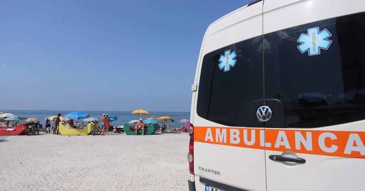 U mbyt dy ditë më parë në Gjirin e Lalëzit, gjendet trupi i pajetë i 22-vjeçarit nga Tirana