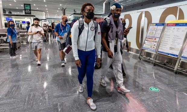 Një ditë pas Lojërave Olimpike, Tokio shënon 2,884 raste me Covid