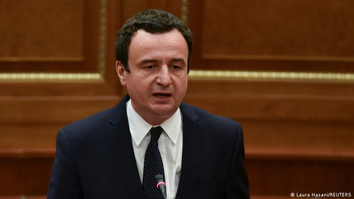 Kurti: Nuk mund të dështojmë sërish në reciprocitetin me Serbinë