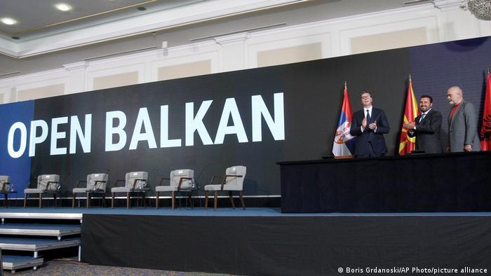 Gjermania: Jemi në dijeni për Open Balkan, mbështesim Planin e Veprimit të Tregut të Përbashkët Rajonal