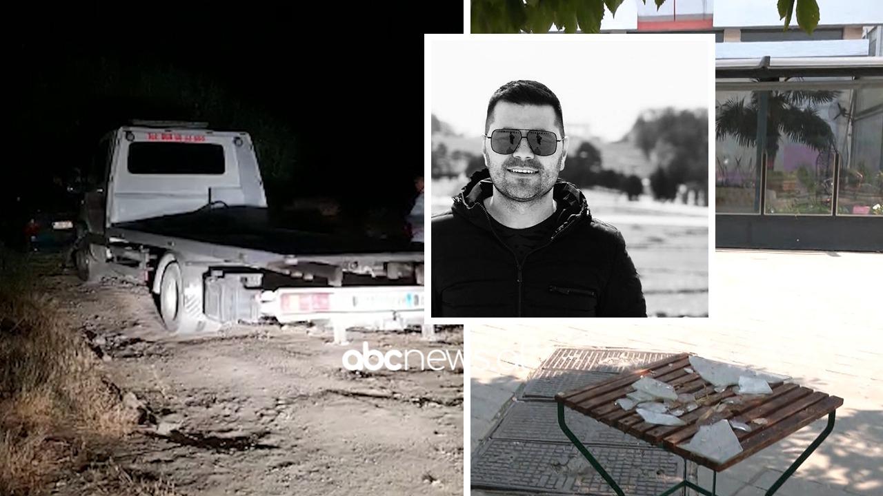 """Atentati në Lushnje, makina e autorëve me targa italiane ishte vjedhur në Vlorë, policia """"skanon"""" kamerat"""