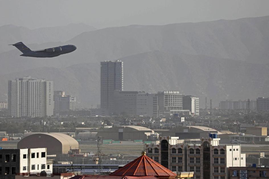 Këshilli i Sigurimit miraton rezolutën për një zonë të sigurt kalimi nga Afganistani