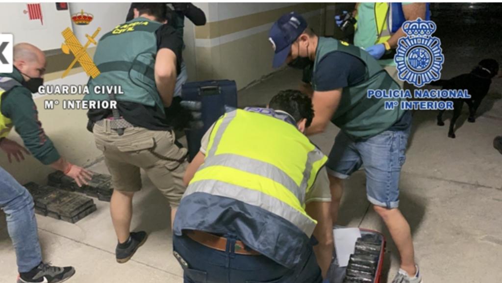 Media spanjolle: Shqiptarët përdorin ishujt Kanarie për trafik kokaine