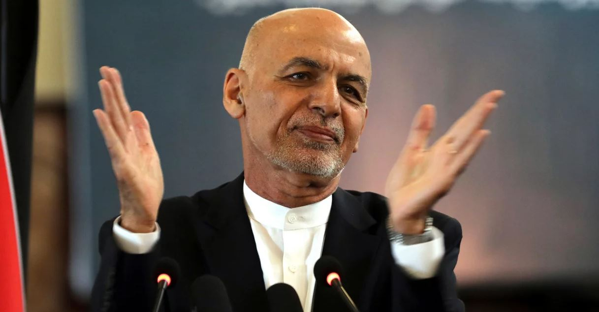 I dërguari amerikan dhe talebanët fajësojnë ish-presidentin afgan për prishjen e planit