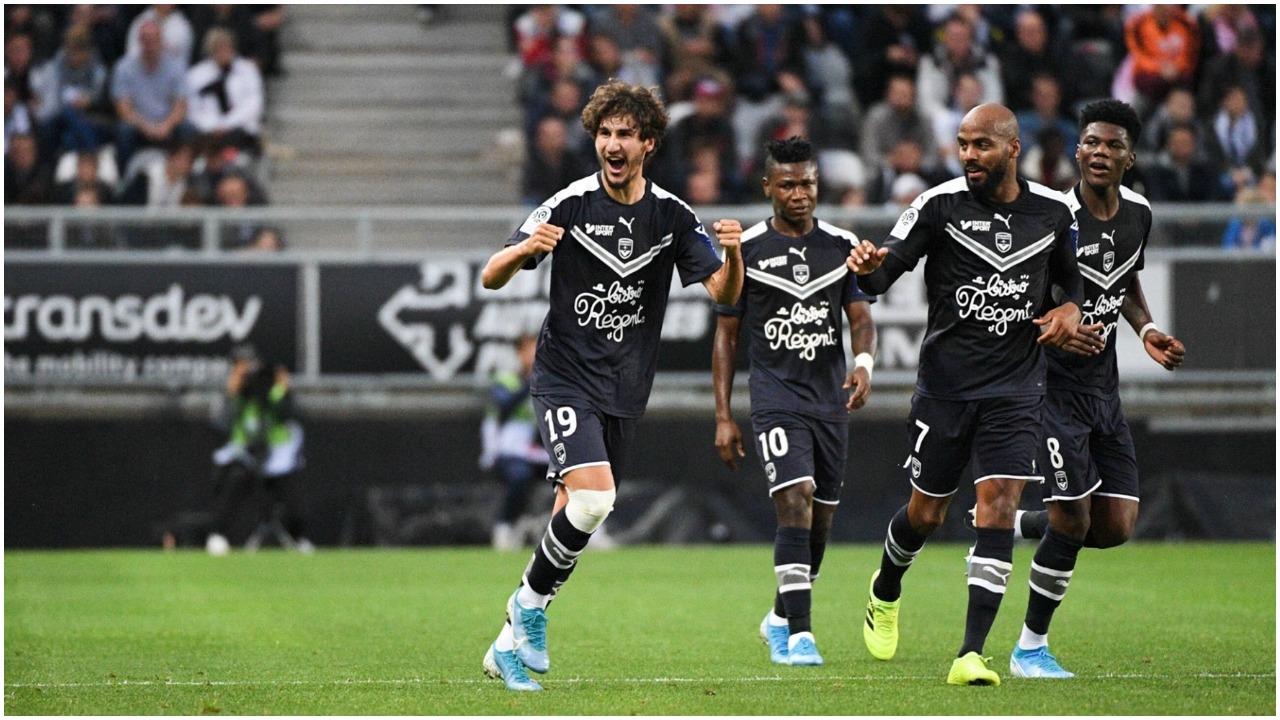 Arrihet marrëveshja për Yacine Adli, Milani e lë edhe një vit te Bordeaux