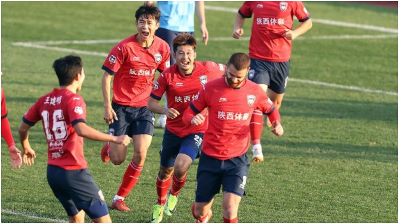 Huazimi i radhës për mbrojtësin, Albi Alla me skuadër të re në Kinë