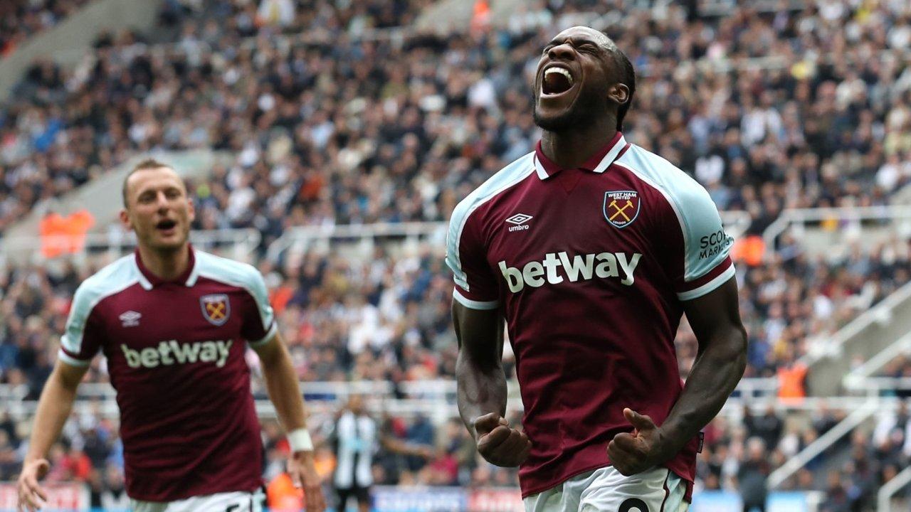 VIDEO/ West Ham fantastik ndaj Newcastle, Antonio barazon rekordin e Paolo Di Canio