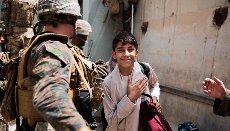 Mes tyre edhe Shqipëria, Blinken zbulon vendet që do të strehojnë afganë: Kur pritet të përfundojë evakuimi