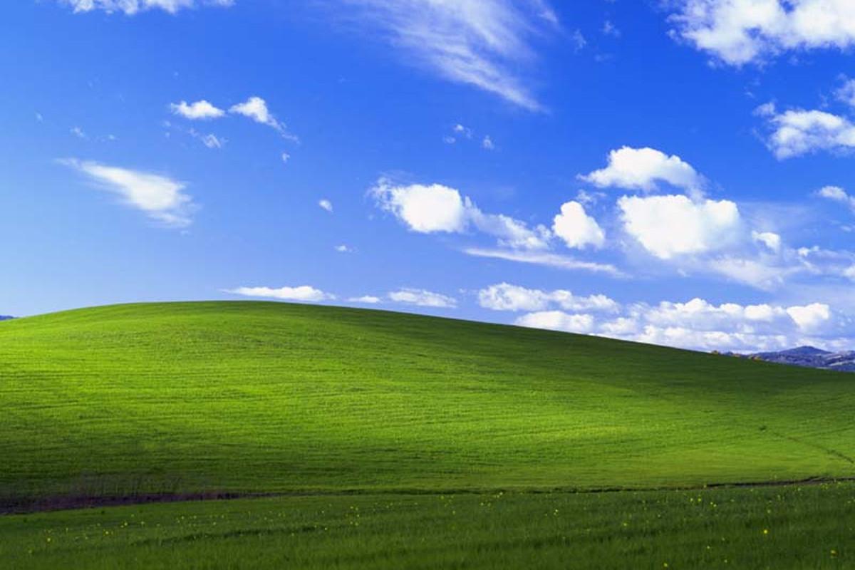 Ju kujtohet kodra e famshme e Windows XP? Shihni si është sot