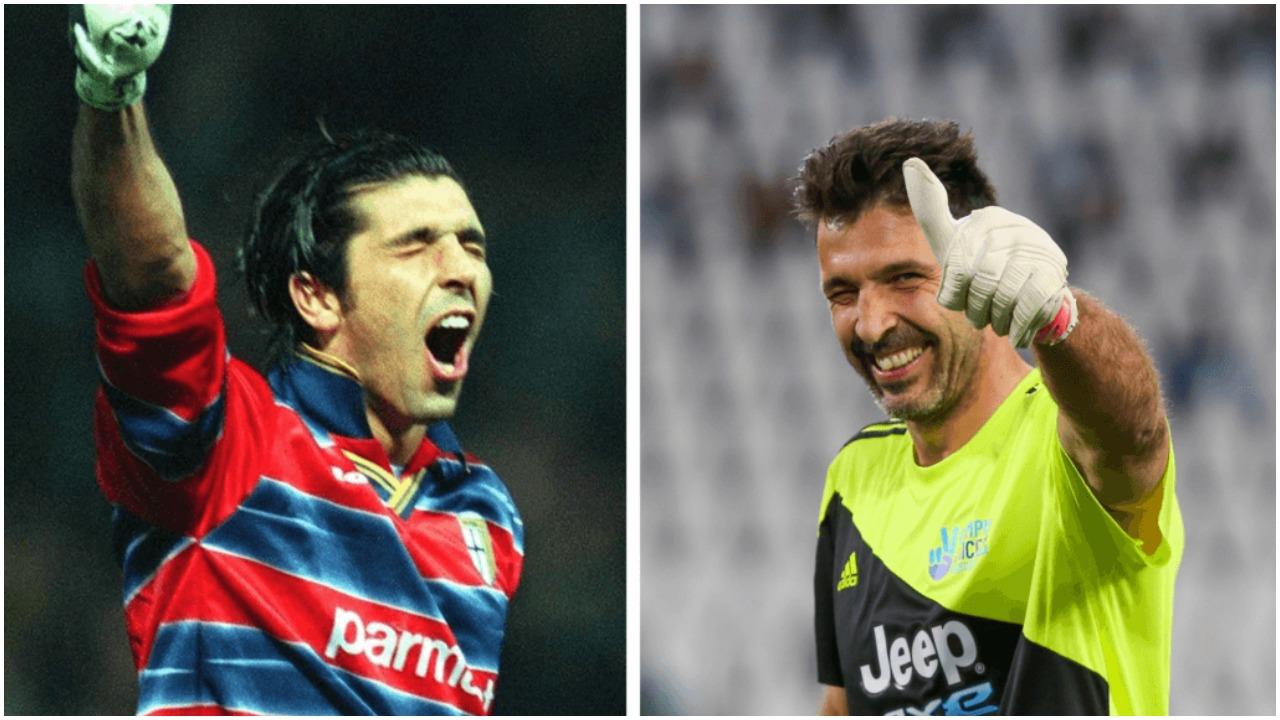 Buffon: Ndihem si një artist, ka një shkak pse nuk u tërhoqa nga futbolli