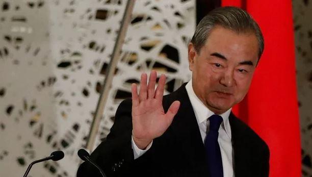 """Kina """"zëvendëson"""" SHBA-në në Afganistan"""