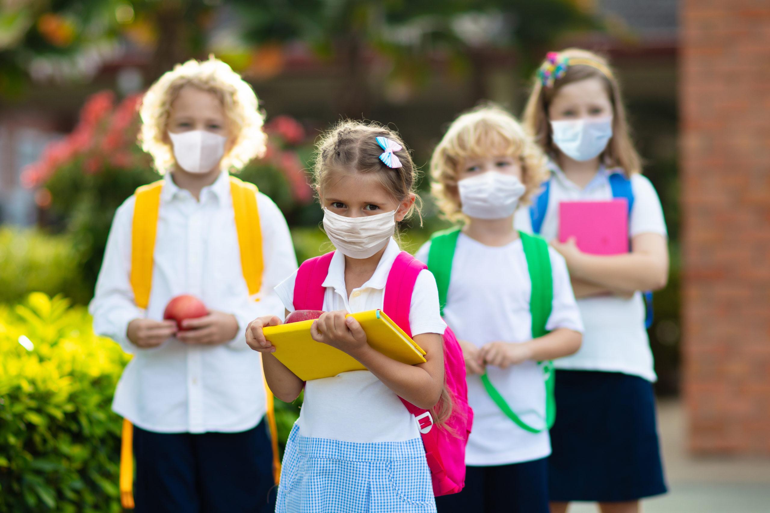 Këshilla të dobishme për të përgatitur fëmijën tuaj për në shkollë