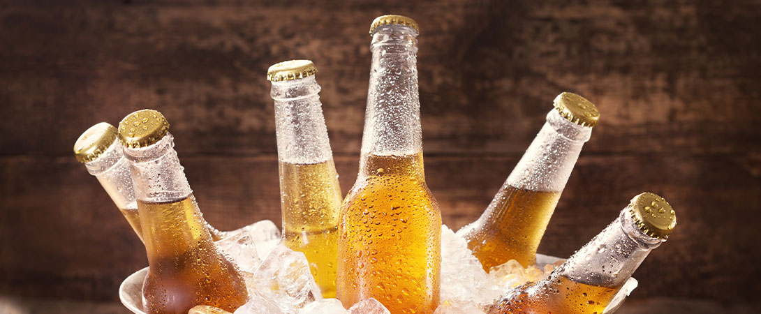 Sekreti i ngrirjes së shpejtë të birrës