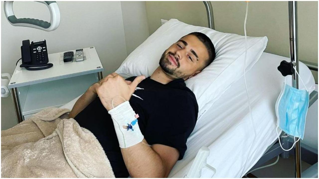U dëmtua në fundjavë, del me sukses operacioni i Edon Zhegrovës