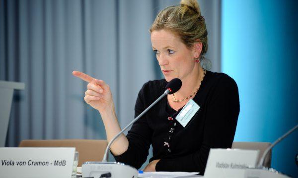 Von Cramon: Përparimi i dialogut Kosovë-Serbi, pasi të mbahen zgjedhjet në të dy vendet