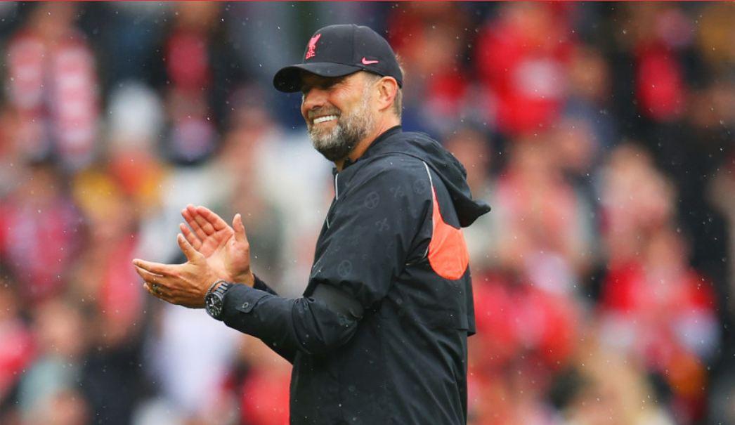 Klopp: Milan-Liverpool domosdoshmëri për futbollin, Ibra është krijuar për gjëra të jashtëzakonshme