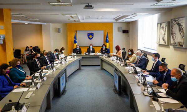 Kosova zgjeron listën e afganëve që do të strehojë