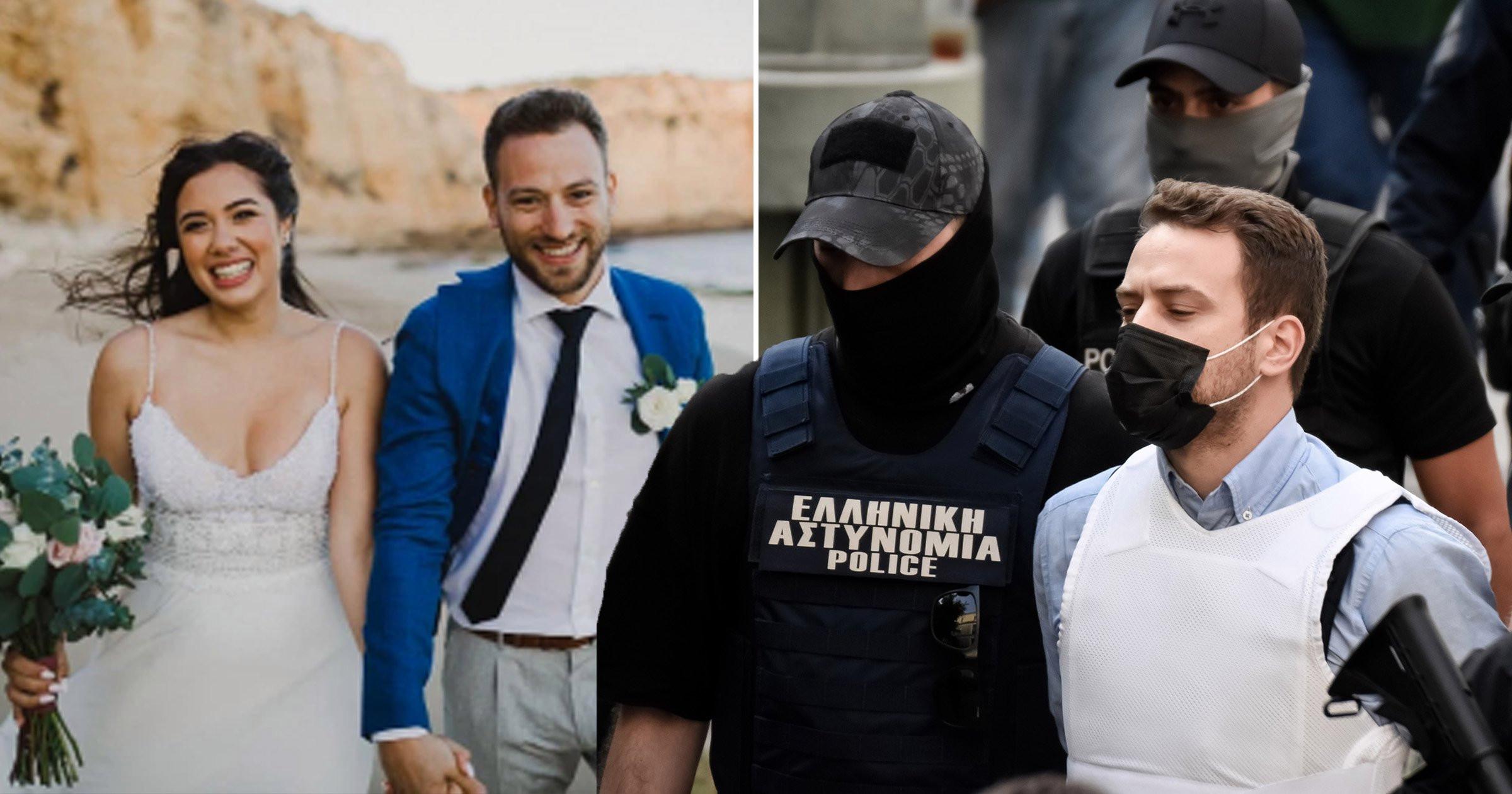 Dëshmia tronditëse, piloti që vrau gruan kishte lidhje me një transgjinor të njohur në Greqi