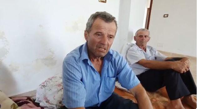Në grevë kundër punimeve në Sinec, banori detyrohet të largohet: Doja të dilja i vdekur, s'më lanë shokët