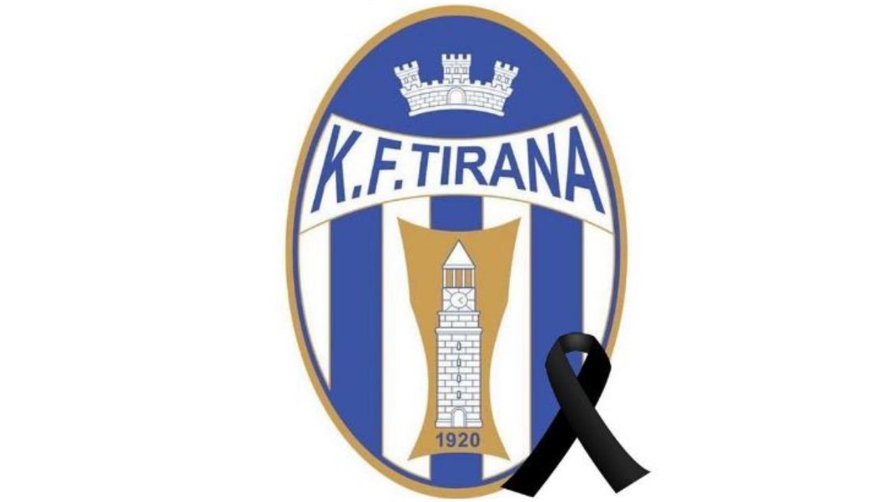 Tirana në zi, ndahet nga jeta ish-lojtari i njohur bardheblu