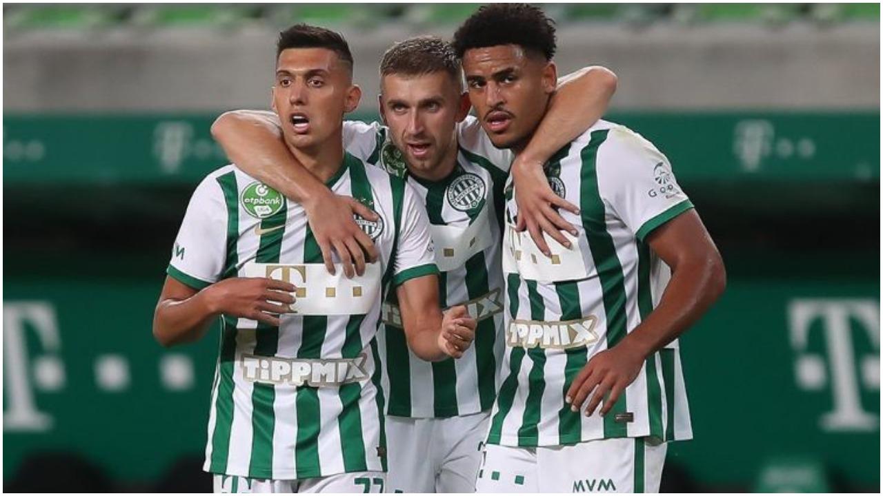 VIDEO/ Uzuni harron penalltinë e humbur, jep asistin për golin që i mban në jetë
