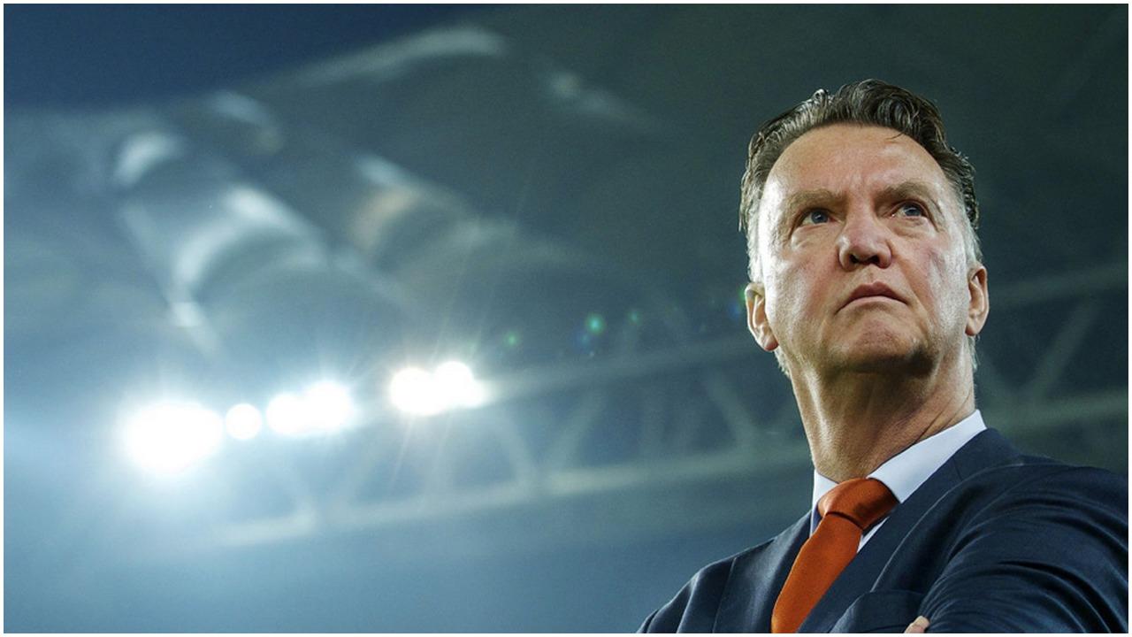 Van Gaal: Do zgjidhja veten po të isha në Federatë, dua Botërorin me Holandën