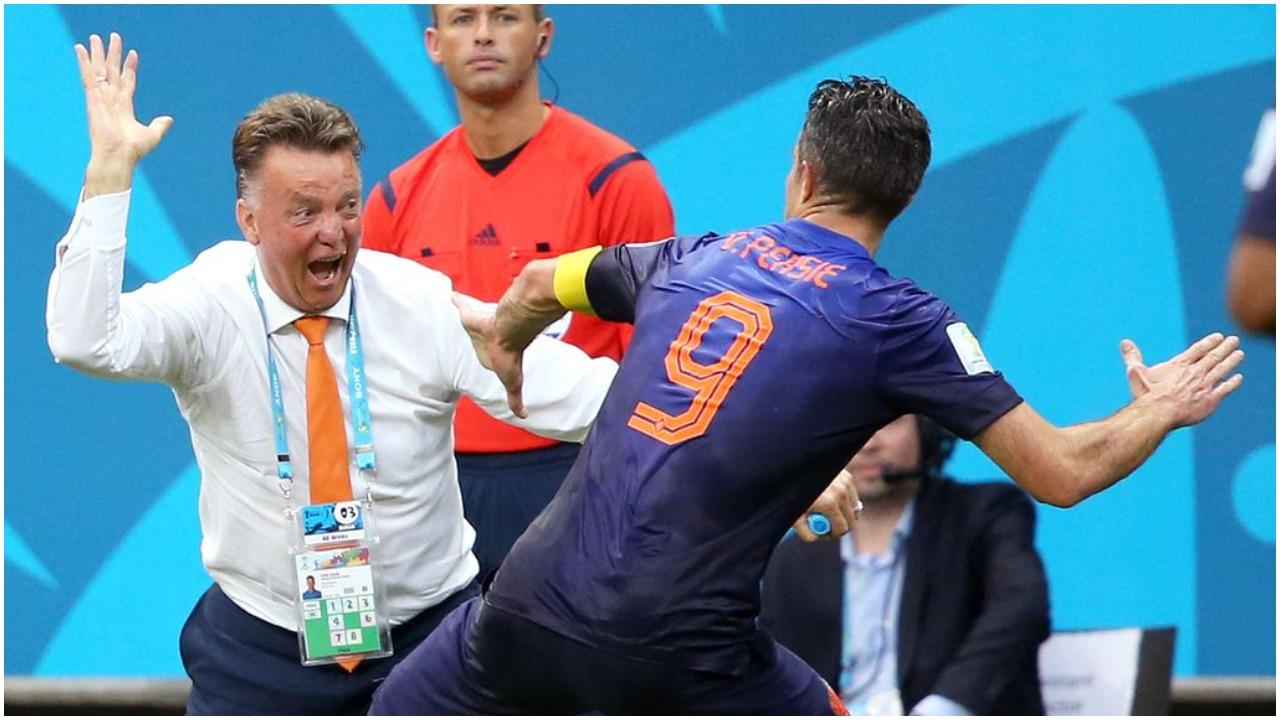 """Zyrtare/ Holanda me trajner të ri, """"gjenerali"""" rikthehet për herë të tretë"""