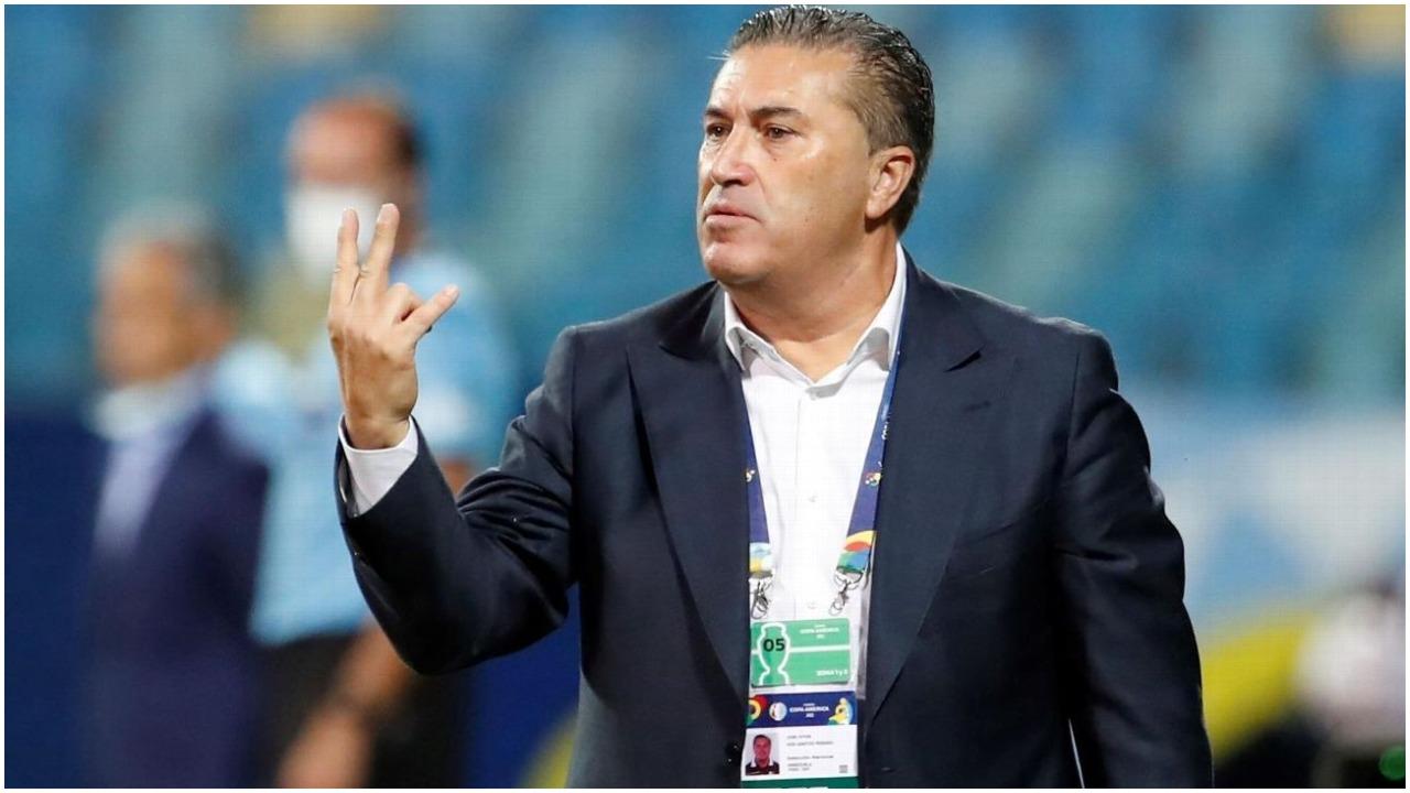 Një vit pa marrë rrogën, trajneri i kombëtares nuk duron më dhe dorëhiqet
