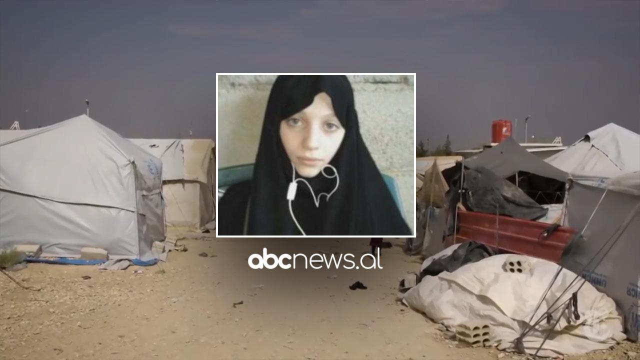 Eva Dumani refuzoi për herë të dytë të kthehet, rreth 30 shqiptarë ende në kampet siriane