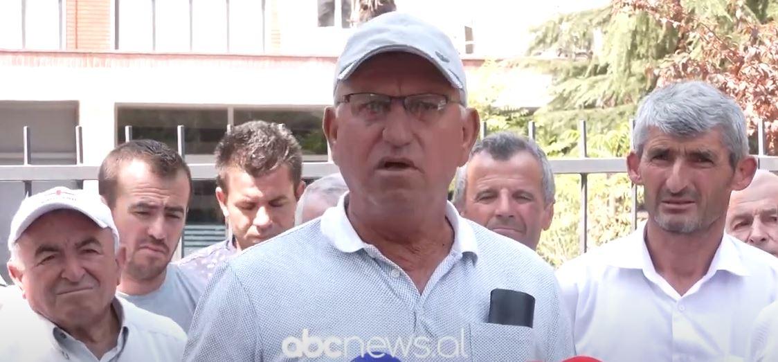 Banorët e Lumasit priten nga specialistët në Tiranë, i lënë 48 orë kohë IKMT-së