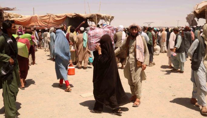 Ardhja e afganëve në Shqipëri, myslimanë dhe bektashi: Gati t'i ndihmojmë, tregohuni bujarë