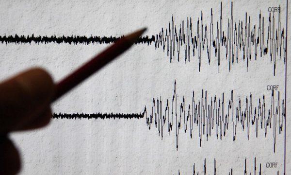 Tërmet në Kosovë, ku ishte epiqendra