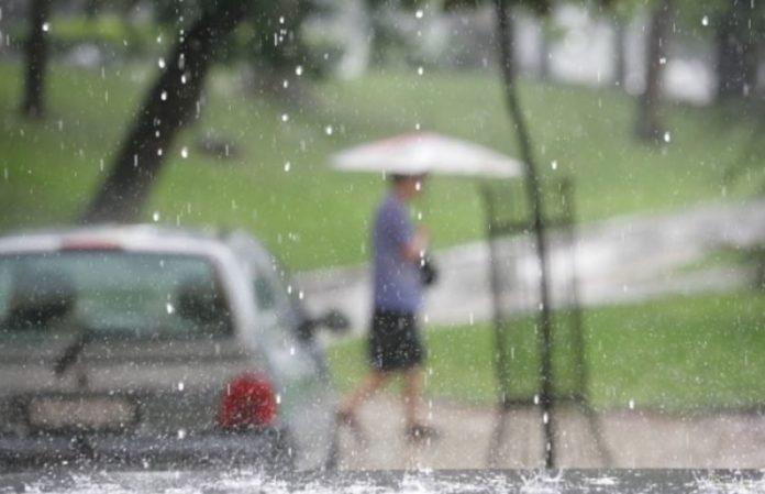 Re dhe reshje shiu, njihuni me parashikimin e motit për sot