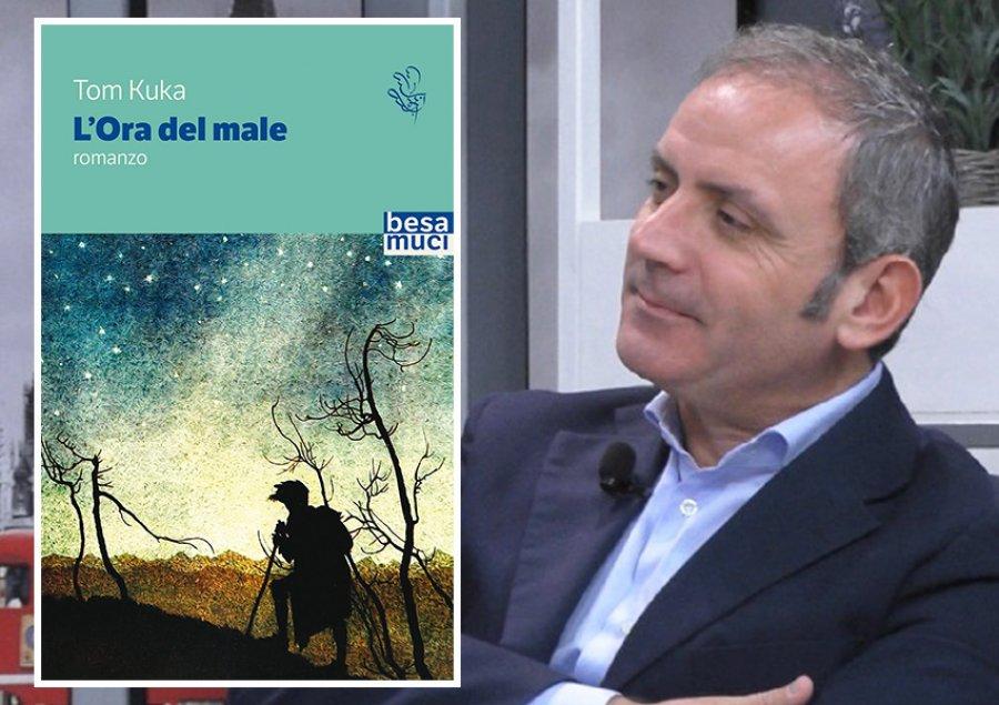 """""""Ora e së Keqes"""", Enkel Demi intervistë për median italiane"""