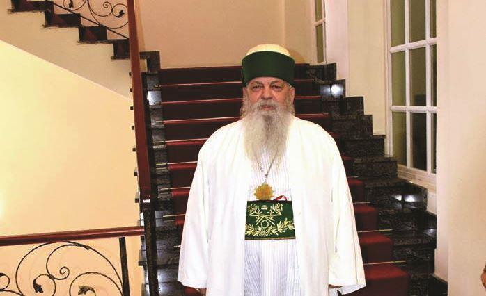 """Besimtarët bektashinj kremtojnë sot """"Ditën e Ashures"""""""