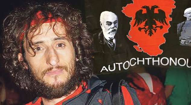 """'Heroi i Beogradit' ka një mesazh për shqiptarët, """"Gëzuar ditën AUTOCHTHONOUS"""""""