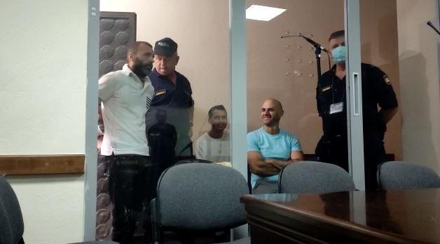 """Tentoi  të arratisej nga burgu """"313"""", flet për herë të parë Arbër Çekaj"""