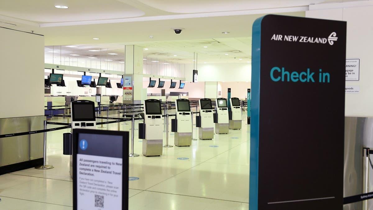 Zelanda e Re mbyll kufijtë deri në vitin 2022