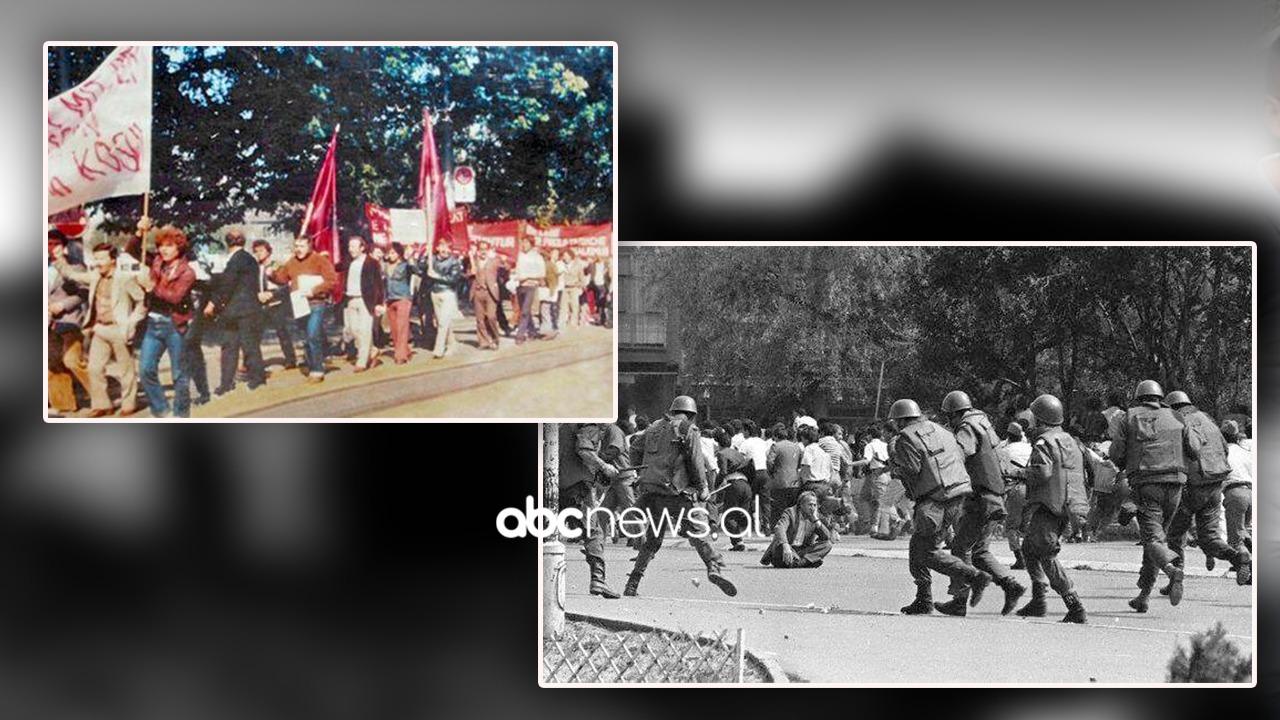 DOSSIER/ 40 vjet më pas, si i shpërfilli regjimi i Enver Hoxhës demonstratat në Kosovë, ndikimi i shtypit të huaj