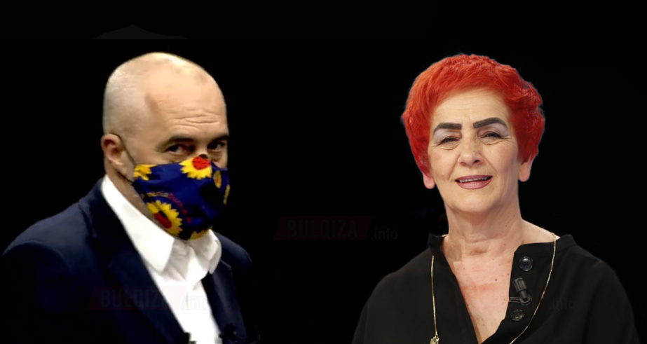 Delta në Shqipëri, Najada Çomo i dërgon Ramës dorëheqjen në tryezë nga mandati i deputetes