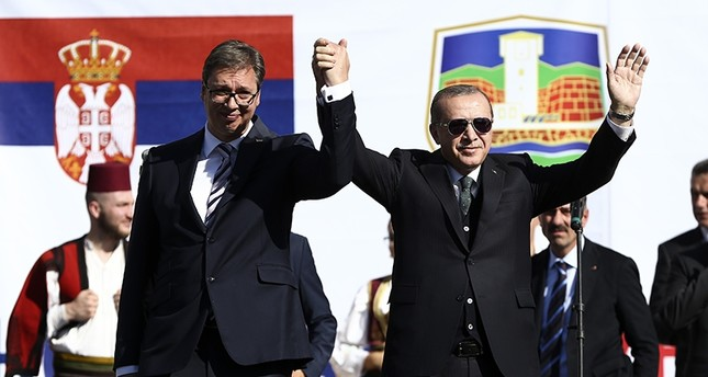 250 milion euro investime, Çausoglu: Lidhje të forta me serbët, Erdogan dhe Vuçiç, raporte vëllazërore