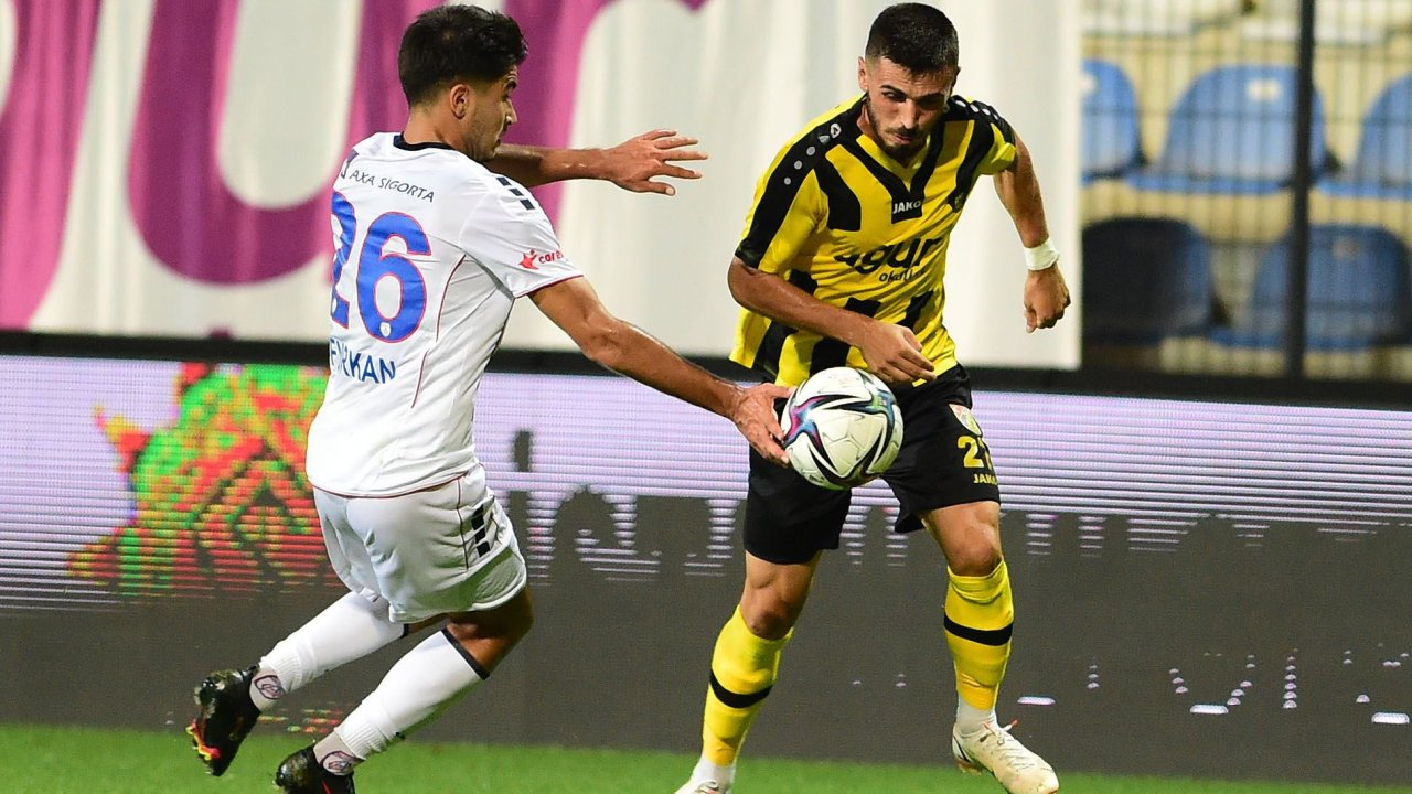 VIDEO/ Ethemi merr skenën tek Istanbulspor, jep dy asiste ndaj Altinordu