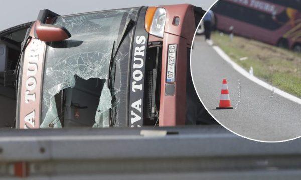 Eksperti kroat: Disa pasagjerë s'ishin lidhur me rrip sigurimi, familjet e tyre s'do të marrin dëmshpërblim