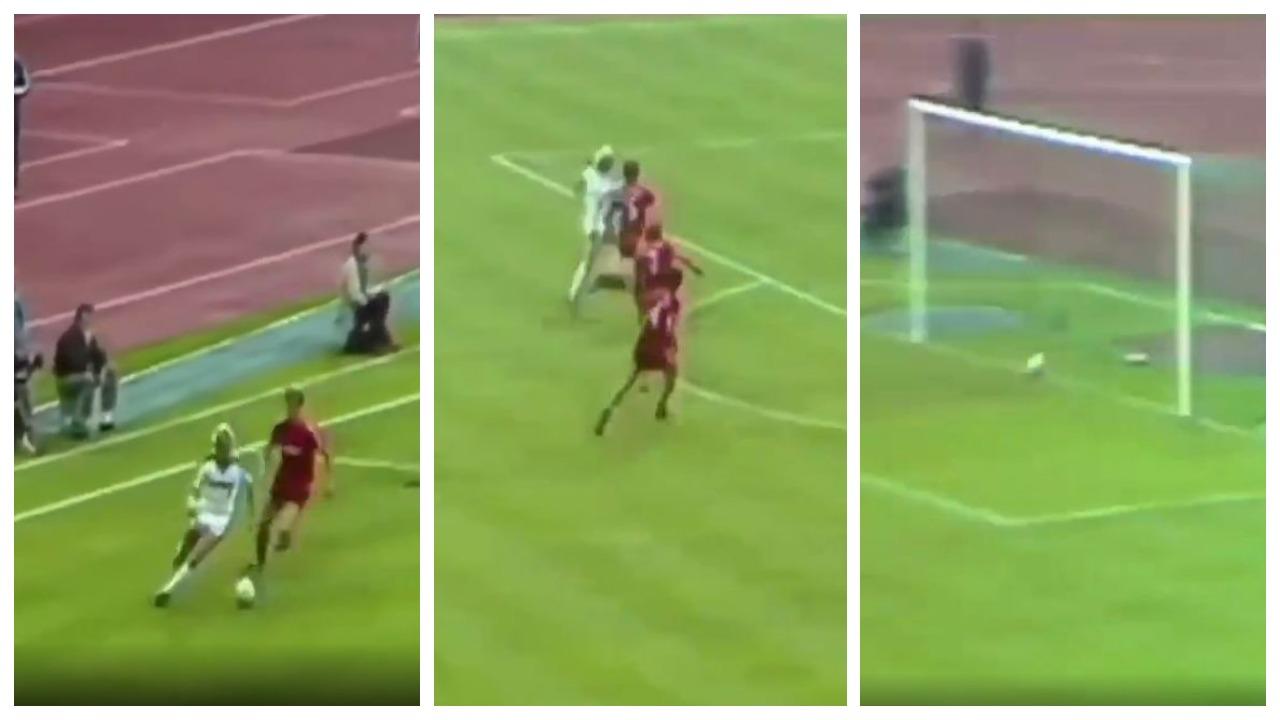 37 vite më parë, a është ky goli më i bukur që nuk u shënua kurrë?!
