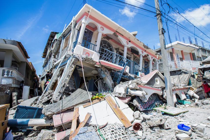 Bilanc tragjik nga tërmeti në Haiti, shkon mbi 1 mijë numri i viktimave