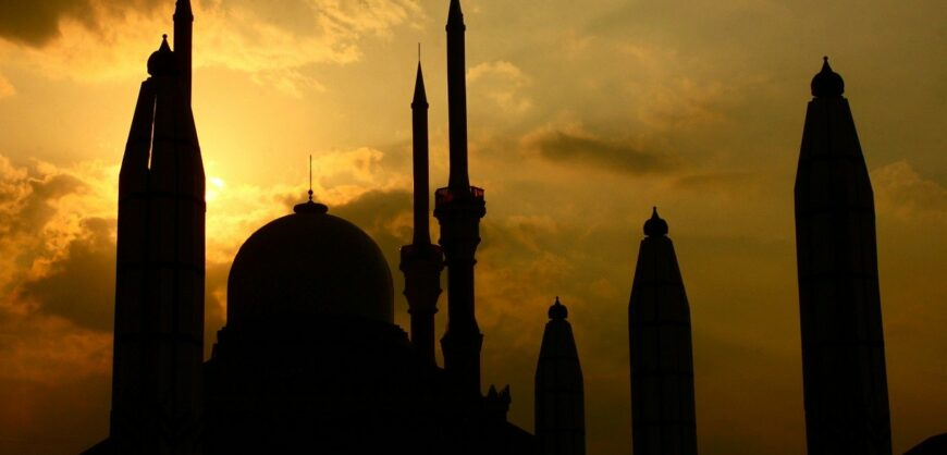 Vdes kleriku mysliman, një nga gratë e tij i preu organet gjenitale
