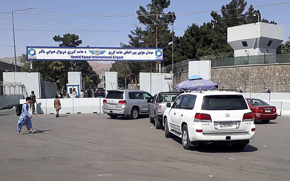 Afganistan, ushtria ka evakuuar më shumë se 3,200 amerikanë