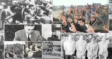 DOSSIER/ Demonstratat në Prishtinë, regjimi i Hoxhës rriti numrin e agjentëve në Europë për të kontrolluar shqiptarët e Kosovës (II)