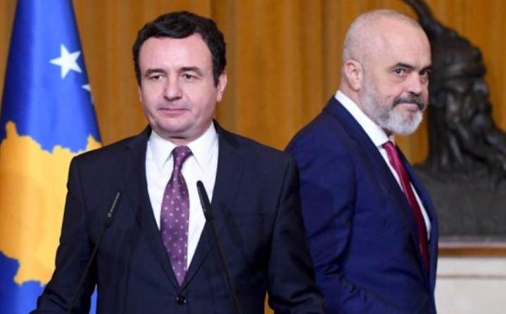 Rama: Me qeverinë e Kosovës gjërat nuk shkojnë vaj